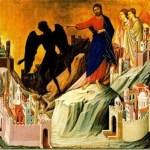 ¿Dios tienta a Dios? La incomprensible historia de las tentaciones a Jesús