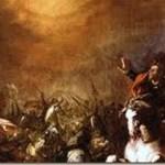 """Los actos del dios """"amoroso, pacífico y misericordioso"""" judeocristiano y Josué"""