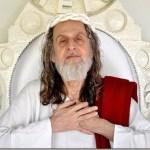El Top 5 de mesías contemporáneos: Nº 1– Inri Cristo
