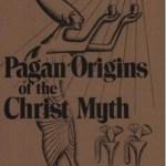 Los orígenes paganos del mito de Cristo – John G. Jackson