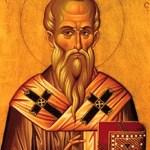 """Ejemplos de cómo han """"apoyado"""" el pensamiento libre y crítico en el cristianismo: Ireneo de Lyon"""