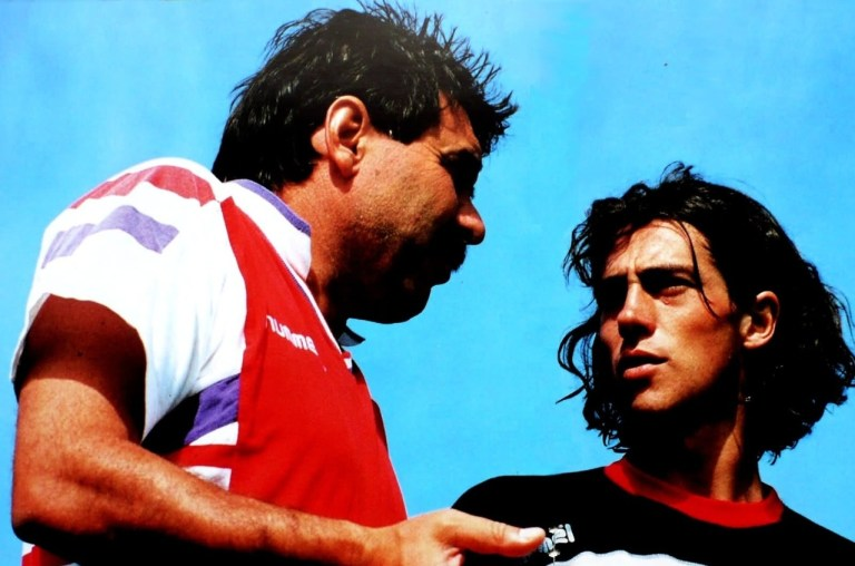 Sousa al Benfica