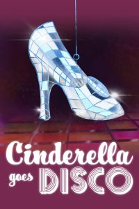PB&J Cafe: Cinderella Goes Disco