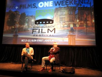 Q&A with Hoosiers/Rudy Director, David Anspaugh