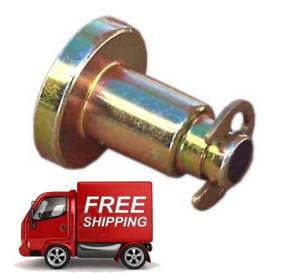 9209 Chevrolet Trailblazer Shifter Cable Repair Pin
