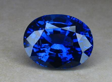 All That Glitters Gemstone Photographs Sapphire