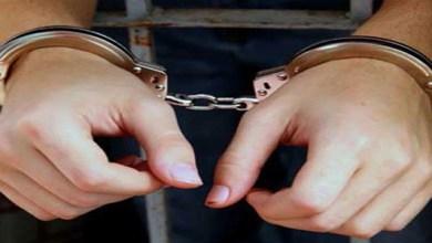 السجن والطرد من البلاد