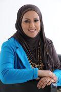 صورة مرفت العريمي