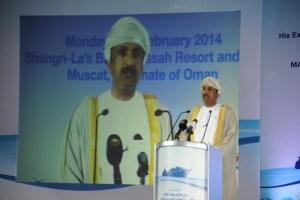 جائزة مجلس التعاون الخليجي للبيئة والحياة الفطرية في مجال التوعية البيئية لعامي 2013 و2014