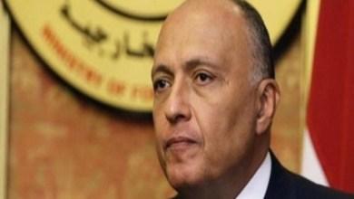 Photo of مصر: نتوافق مع عُمان في ضرورة التوصل لحلول سياسية لأزمات العالم العربي