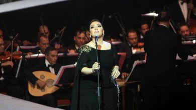 Photo of مي فاروق تقدم أشهر أغاني أم كلثوم بدار الأوبرا السلطانية