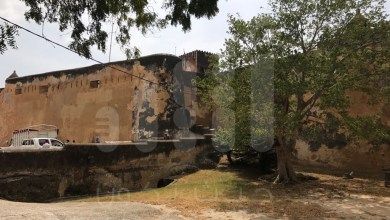 Photo of بالصور… تعرّف على القلعة التي تشهد على الوجود العماني في أفريقيا