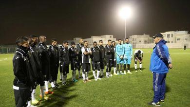 """Photo of السويق يصل """" الدوحة """" لبداية المشوار الآسيوي"""