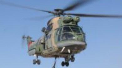 Photo of إنقاذ مواطنين باستخدام إحدى الطائرات