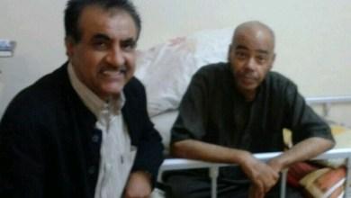 Photo of عبدالرزاق الربيعي يكتب: شبر الموسوي …جبلٌ على كرسيٍّ متحرّك