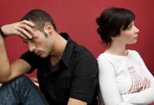 صورة للزوج: لا تجعل الصفات النفسية لزوجتك تؤثر على زواجكما