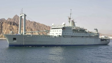 Photo of البحرية السلطانية العمانية تفتح باب التجنيد