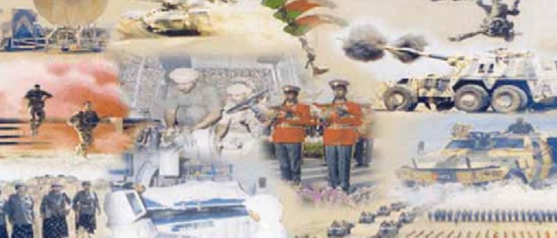 الجيش السلطاني العُماني يفتح باب التجنيد وإعلان يوضح الشروط وآلية التسجيل