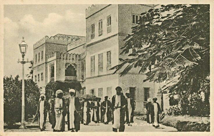 أشهر رجال الإمبراطورية العُمانية في ترسيخ السيادة السلطانية