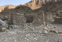 صورة الخبيب بلدة بها شواهد أثرية وتاريخية تعرّف عليها