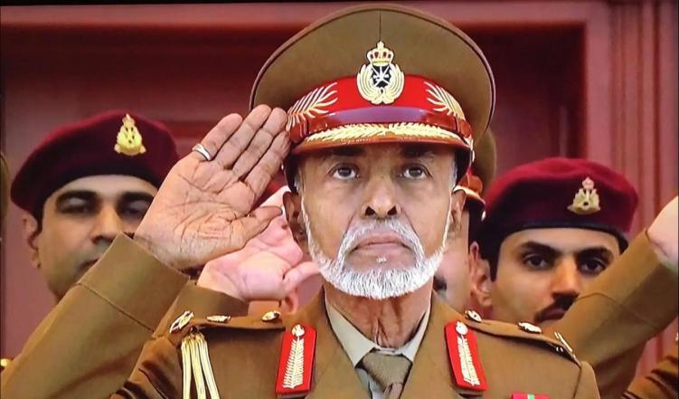 جلالة السلطان يتفضل برعايته: عرض عسكري بمناسبة العيد الوطني المجيد غدا