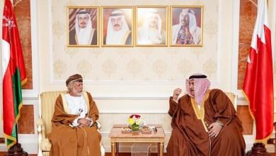 Photo of بعد الكويت : بن علوي في السعودية والبحرين