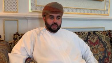 صورة بالفيديو: رجل أعمال عُماني يؤكد: متفائلون بالمستقبل والوضع الحالي في السلطنة مثالي للاستثمار