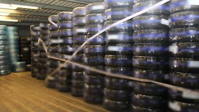 Photo of ضبطية جديدة لحماية المستهلك: آلاف من الإطارات المغشوشة