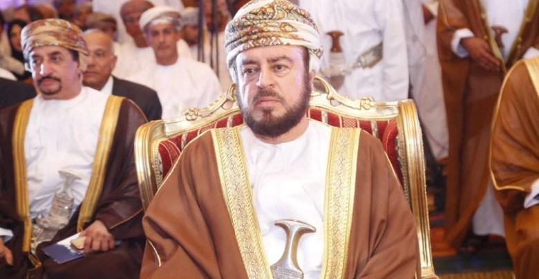 بتكليف من جلالة السلطان: أسعد بن طارق يتوجه لمصر