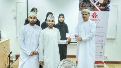 Photo of ٣ أفكار نموذجًا: طلاب يطرحون حلولًا ذكية لمشكلات في جامعة السلطان قابوس