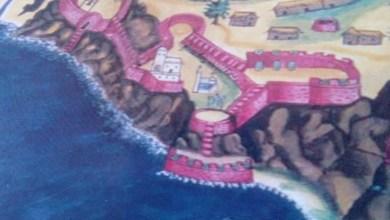 "Photo of بالصور: تعرّف على ""قلعة أمير البحار"" الموجودة في مسقط"