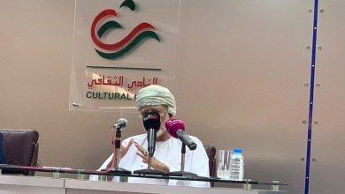 صورة بن علوي: خلاف مجلس التعاون غير مؤهل للانتهاء
