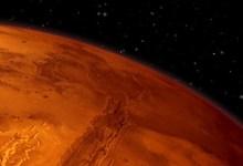 """صورة 5 حقائق عن """"الكوكب الأحمر"""""""