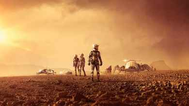 Photo of 5 تحديات تواجه سفر البشر إلى المريخ