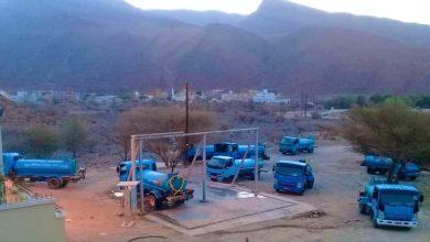 "Photo of أصحاب ناقلات المياه في ""طهوة"" يُعانون، فمن يستمع لهم؟"