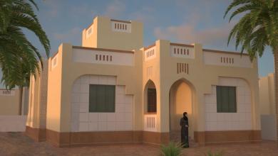 Photo of بنحو مليوني ريال: مؤسسة خاصة تُموّل بناء 45 وحدة سكنية