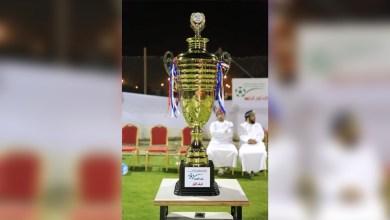 Photo of منتخب مصر يُتوج ببطولة الجاليات الكروية في ظفار
