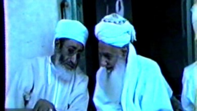 "Photo of سلسلة ""من رموزنا"": الشيخان الرواحيان اللذان كان لهما أدوارٌ علمية واجتماعية"