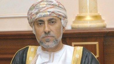 Photo of ممثلًا لجلالة السلطان: شهاب بن طارق يغادر إلى تونس
