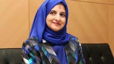 "Photo of قصة فايزة التي تبوّأت وظيفة قيادية في ""تنمية نفط عمان"""
