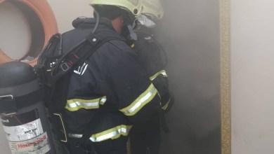 Photo of 3 إصابات في حريق منزل بعبري  