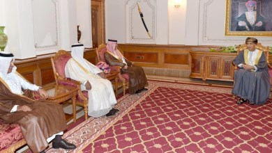 Photo of فهد بن محمود يؤكد على أهمية تضافر الجهود لإقامة مشروعات مشتركة بين دول الخليج
