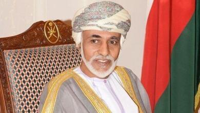 Photo of جلالة السلطان يهنئ السيسي
