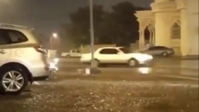 Photo of استعرض بمركبته واصطدم بجسم ثابت والشرطة تضبطه