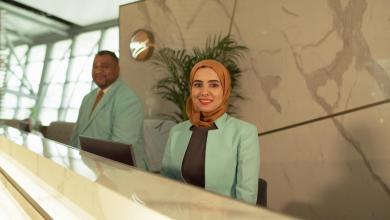 Photo of تتسع لأكثر من 300 مسافر: بدء التشغيل التجريبي لقاعة مجان في مطار مسقط الدولي