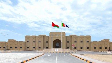 Photo of الأسبوع المقبل: افتتاح مبنى جديد للشرطة