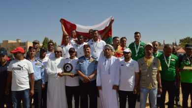 Photo of منتخبنا الوطني لالتقاط الأوتاد يُتوج بذهب منافسات أول بطولة عسكرية