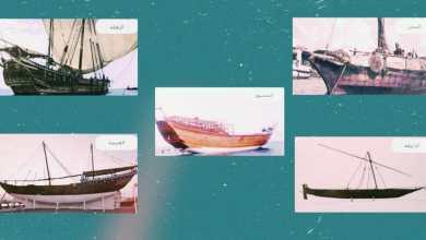 Photo of 7 أنواع من السفن اشتهرت بها ولاية صور؛ فما هي؟
