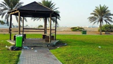 Photo of عقوبات ضد من تُسوِّل له نفسه رمي المخلفات في الأماكن العامة