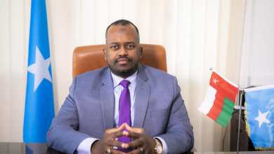 Photo of السفير الصومالي: نُثمِّن مواقف جلالة السلطان معنا